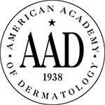 American Academy of Dermatology Seal