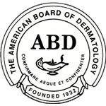 The American Board of Dermatology