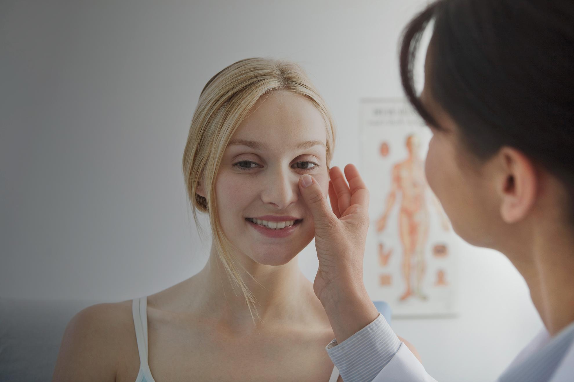 Walk-in Dermatology - See a board-certified dermatologist today