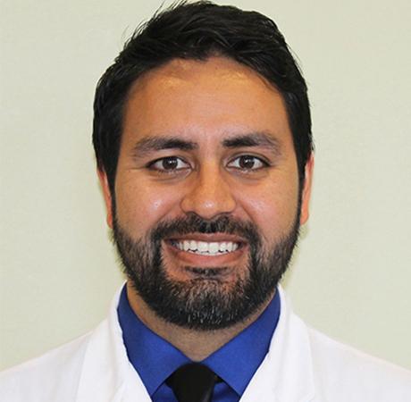 Dr. Kumar Sukhdeo