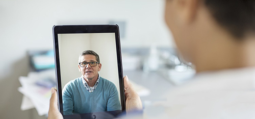 Video Visits - Patient/Doctor Online Appointment